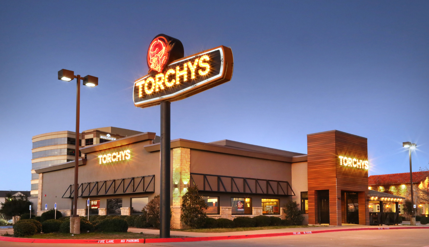 Locations - Torchy's Tacos