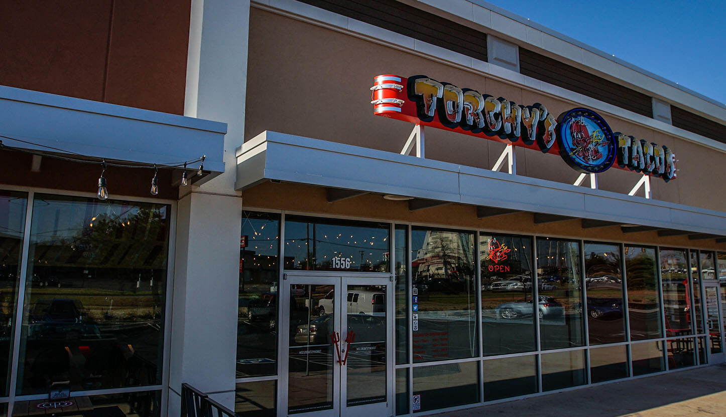 Torchy's Tacos Edmond