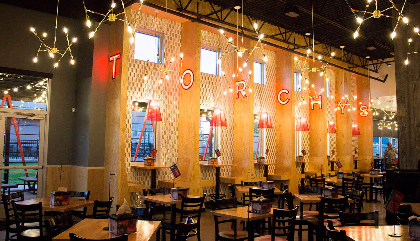 Torchy's Tacos Fort Collins
