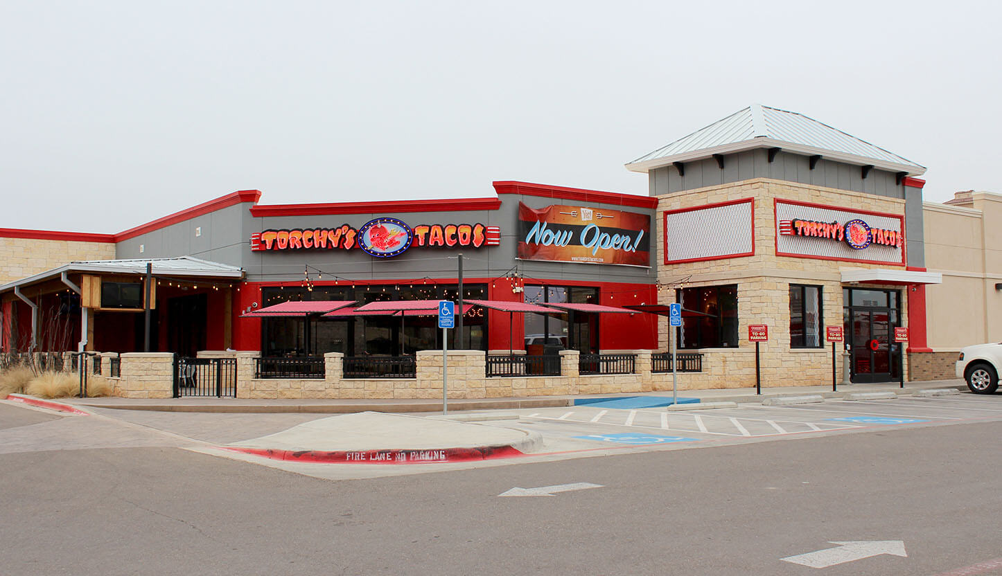 Torchy's Tacos Lubbock