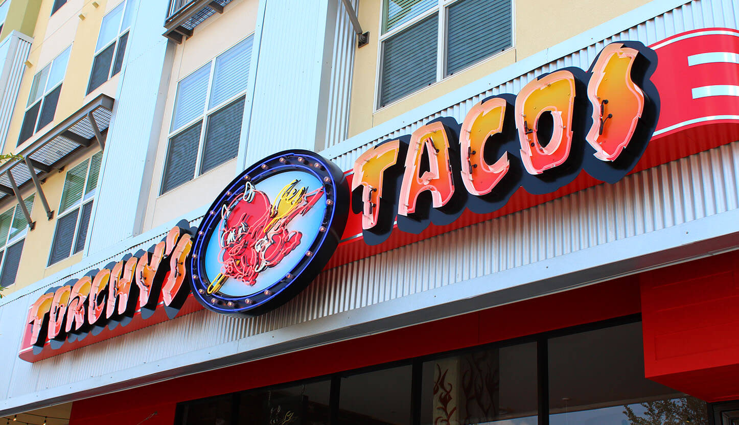 Torchy's Tacos SMU