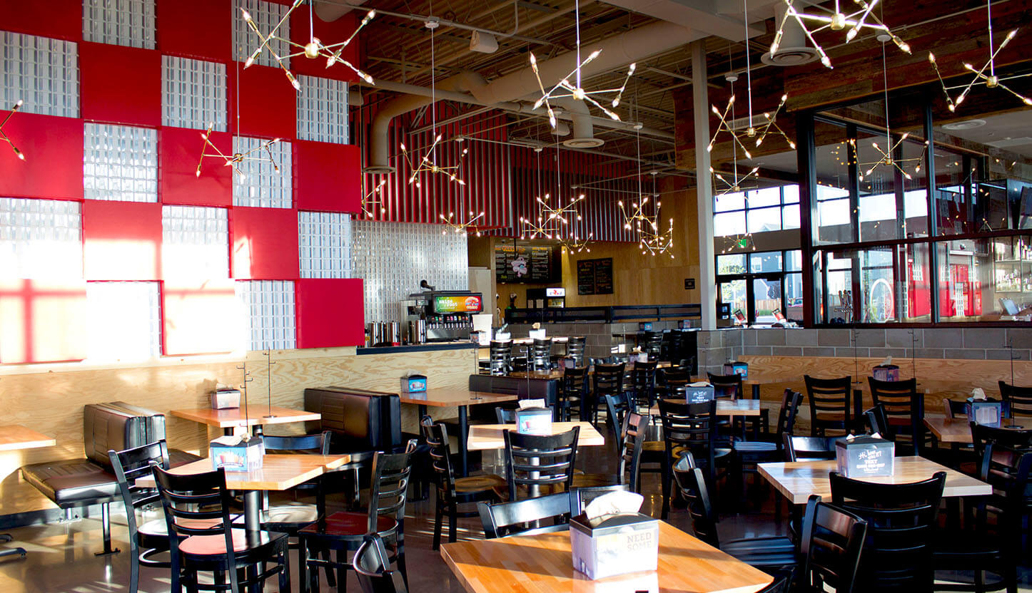 Torchy's Tacos Stapleton