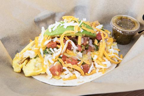 Breakfast Tacos-Image