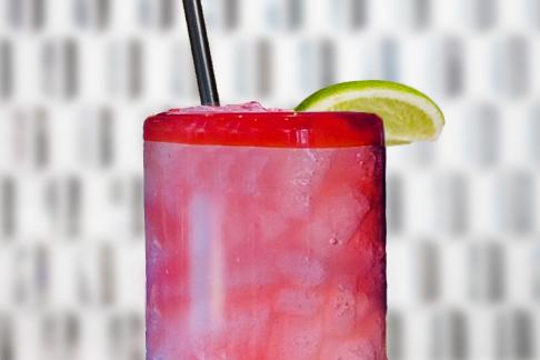 Tito's Cherry Limeade